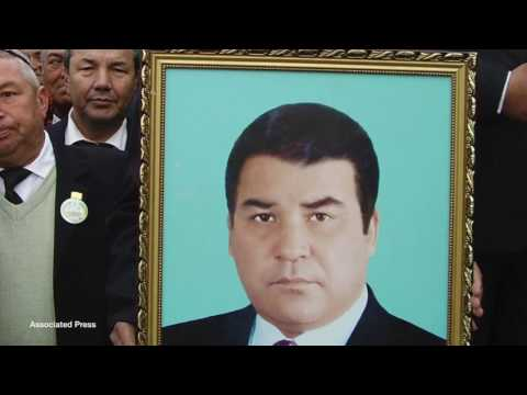 Global Journalist: Turkmenistan's silent election