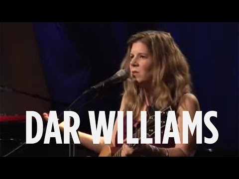 "Dar Williams ""Are You Out There?"" // SiriusXM"