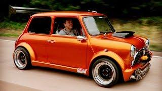 Ollie's 360BHP B16 Turbo Mini :-)