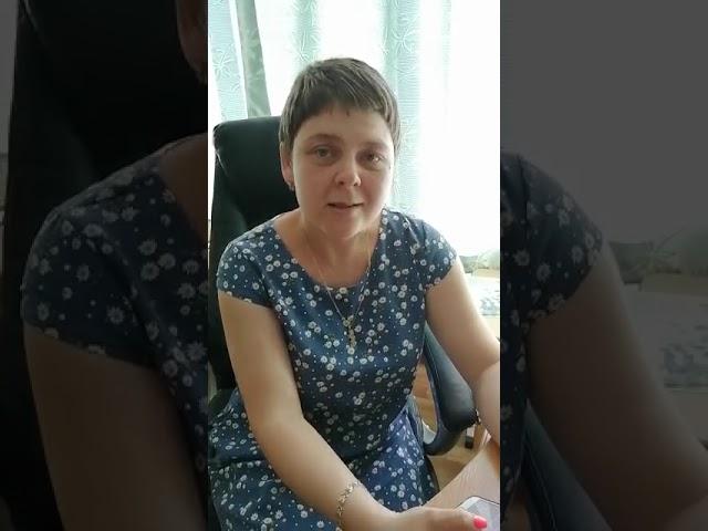 Елена Кокшарова читает произведение «Матери» (Бунин Иван Алексеевич)