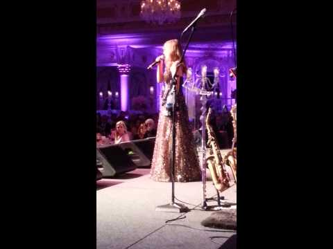 Jackie Evancho Wish Upon A Star