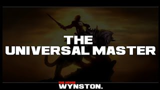 He-Man | The Universal Master [Hip Hop/Rap Beat] | #WynstonOnTheBeat