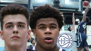 Balsa Koprivica and Vernon Carey Jr. are the BEST Sophomores in the Nation!