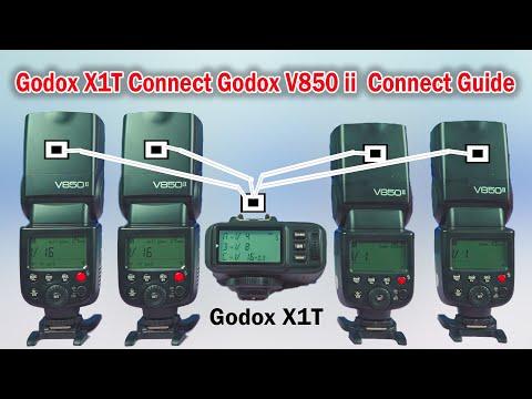 Godox X1T Connect