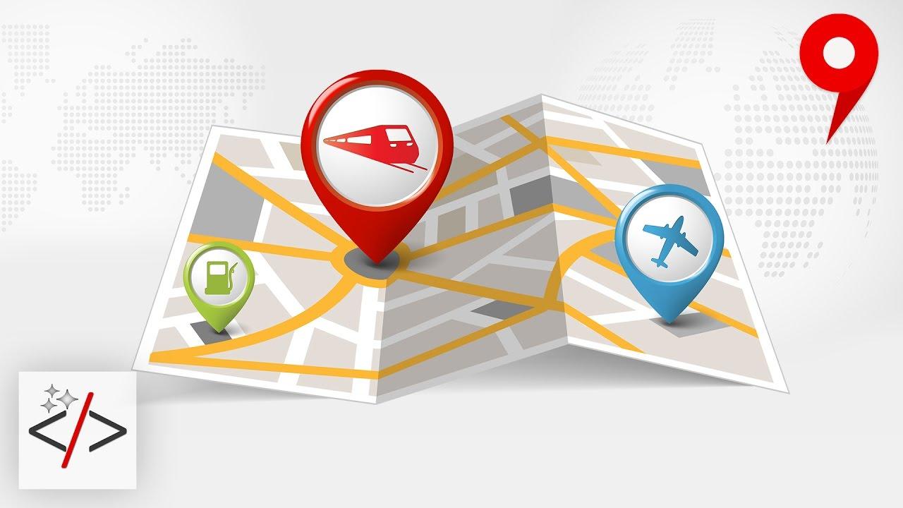 Установка и настройка яндекс карты на сайте