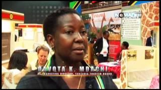 Tanzania  Indaba 2015 Offerings & Visa Information