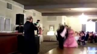 СМЕХ!!!  Очень смешная подборка свадебных видео