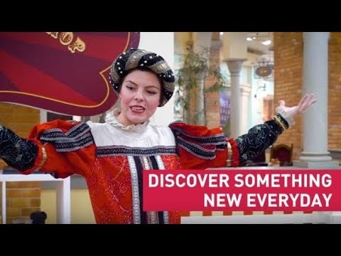 Extraordinary entertainment and offers: Opening  week at Dubai Shopping Festival 2019