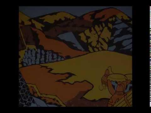 Las Vírgenes del Sol - Opera en 3 actos - Alfredo Luis Schiuma