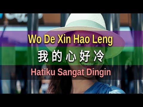 Wo De Xin Hao Leng 我的心好冷 - Nan Ni 南妮 (Hatiku Sangat Dingin)