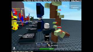 Ram's Roblox Highlights #1