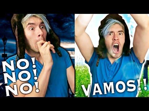 NO NO NO NO, VAMOOOOOS !!