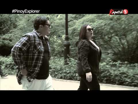 Pinoy Explorer S08 EP03