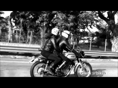 SRBC The 6th Rockers Day 2011 Part 2