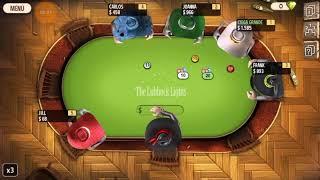 14.-poker of governor 2 (parte 14) carlos sg21