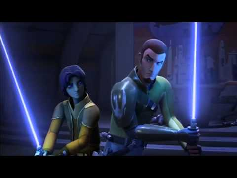 how to watch star wars rebels canada