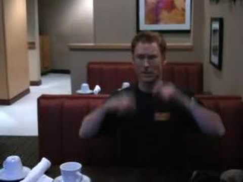 Horror Junk Episode 14: Zack Ward Interview Part 2