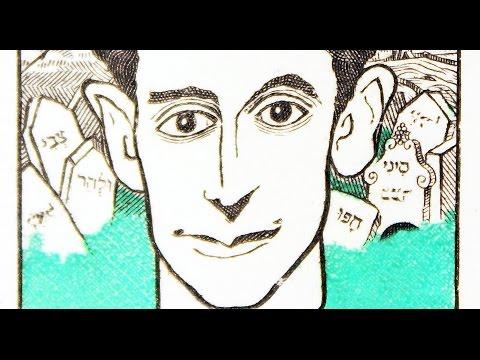 A God Among MGTOW - Franz Kafka