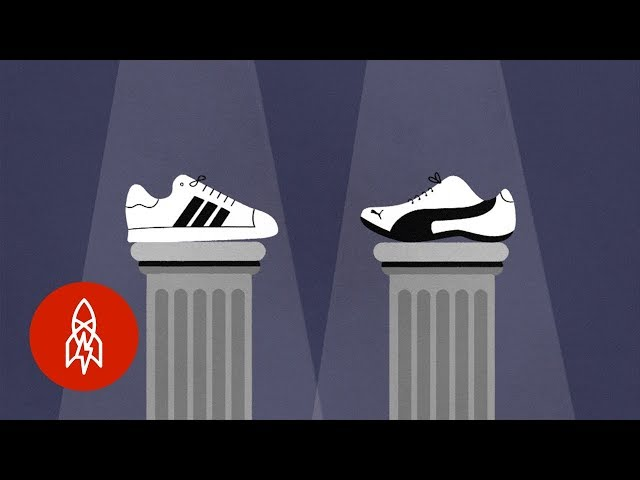 Did You Know Adidas And Puma Were Founded By Two Brothers Who Were Split  Apart By Sibling Rivalry  – BroBible e24f70855
