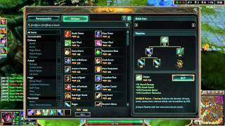 League of Legends - Aatrox Gameplay - Thresh Maldito [PT BR]