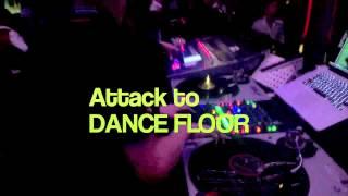14.06/2014 DJ WhyBeatZ at Marquee 27 Club