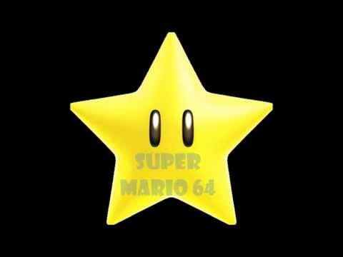 STAR POWER - Super Mario 64 reorchestrated