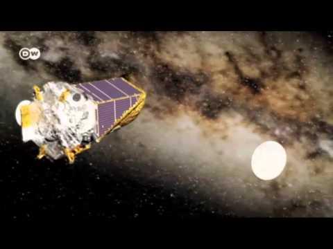 Adios al Kepler | Visión futuro