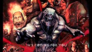 Doom 3 Main Intro Music Song Theme      (download) OST