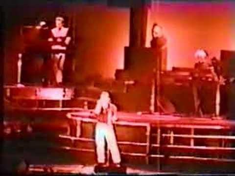 Depeche Mode - Never Let Me Down Again (Frankfurt 1990)
