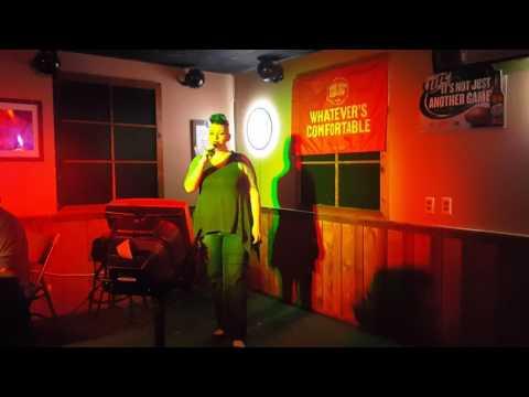 The Reckoning - Halestorm - karaoke - Jen Anspaugh