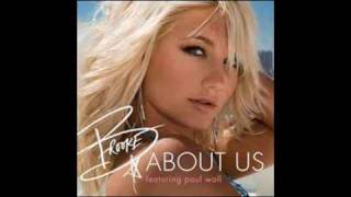 Brooke Hogan - About Us (Ft. Paul Wall) (Prod. By Scott Storch)