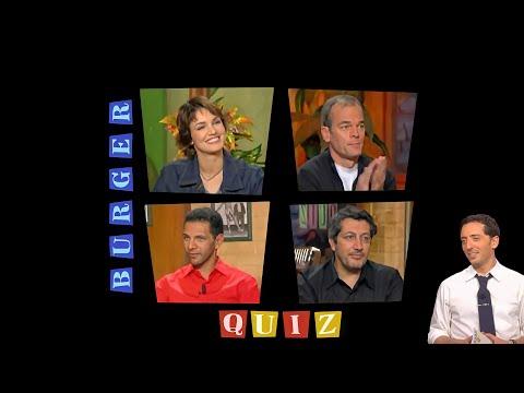 Burger Quiz S01E67 (Nadia Farès, Laurent Baffie, Roschdy Zem, Alain Chabat)