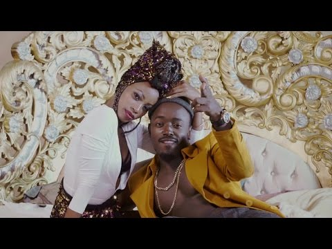 Farmer Remix - Ykee Benda and Sheebah Karungi (Official Video) [DON'T REUPLOD]