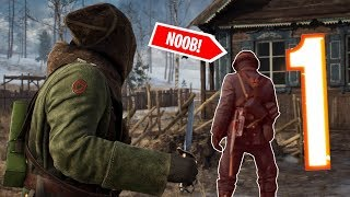TROLLING BIG NOOBS IN BF1 (Clueless Players Trolling Montage)