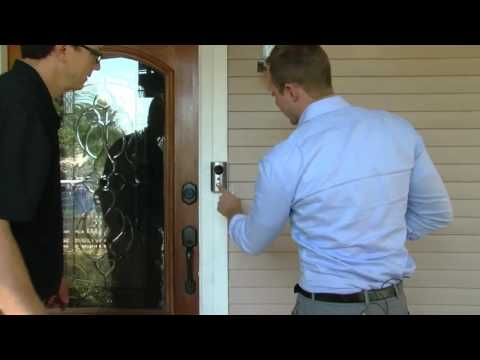 House Calls with James Tully: How to install a doorbell camera