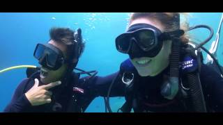 The PADI Advanced Open Water Course powered by Khao Lak Scuba Adventures