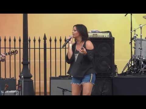 Sara Evans - As If (6/6/13)