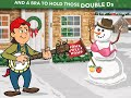 OFFICIAL - Who Put The Pecker on the Snowman