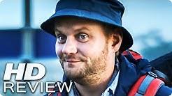 ICH BIN DANN MAL WEG Trailer Deutsch German & Kritik Review (2015)
