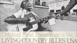 http://bellaphon.de CDLR 712928: Living Country Blues USA, Vol.3 — ...