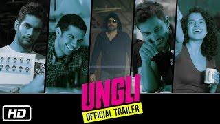 Ungli | Official Trailer | Emraan Hashmi, Kangana Ranaut, Randeep Hooda, Sanjay Dutt