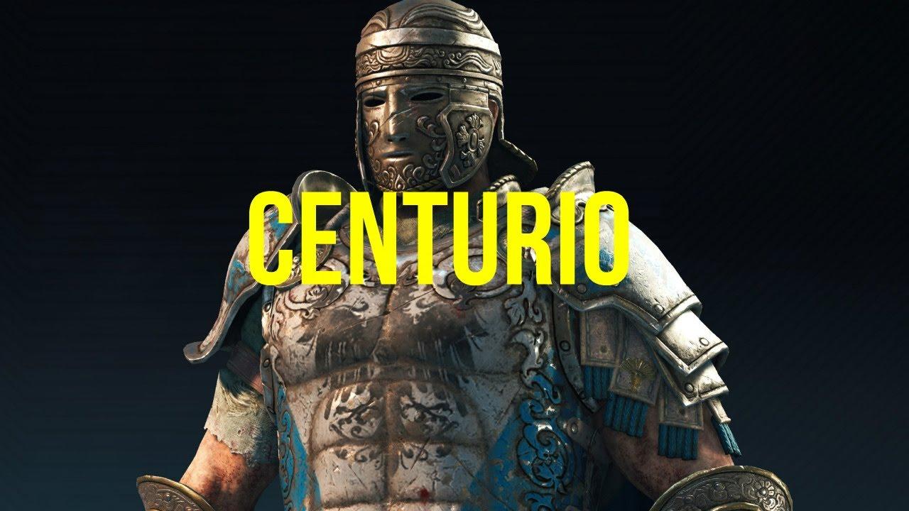 Zenturio For Honor