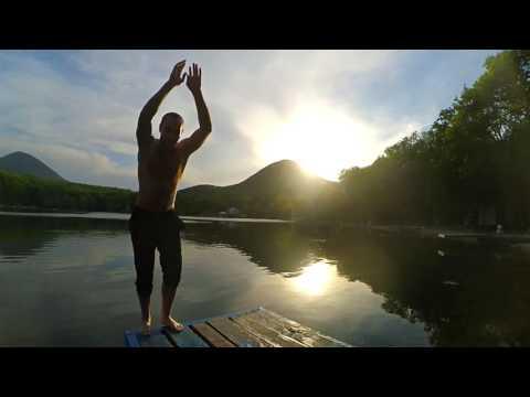 Железноводское озеро 30 лет победы и участники проекта успеть за 90 дней!