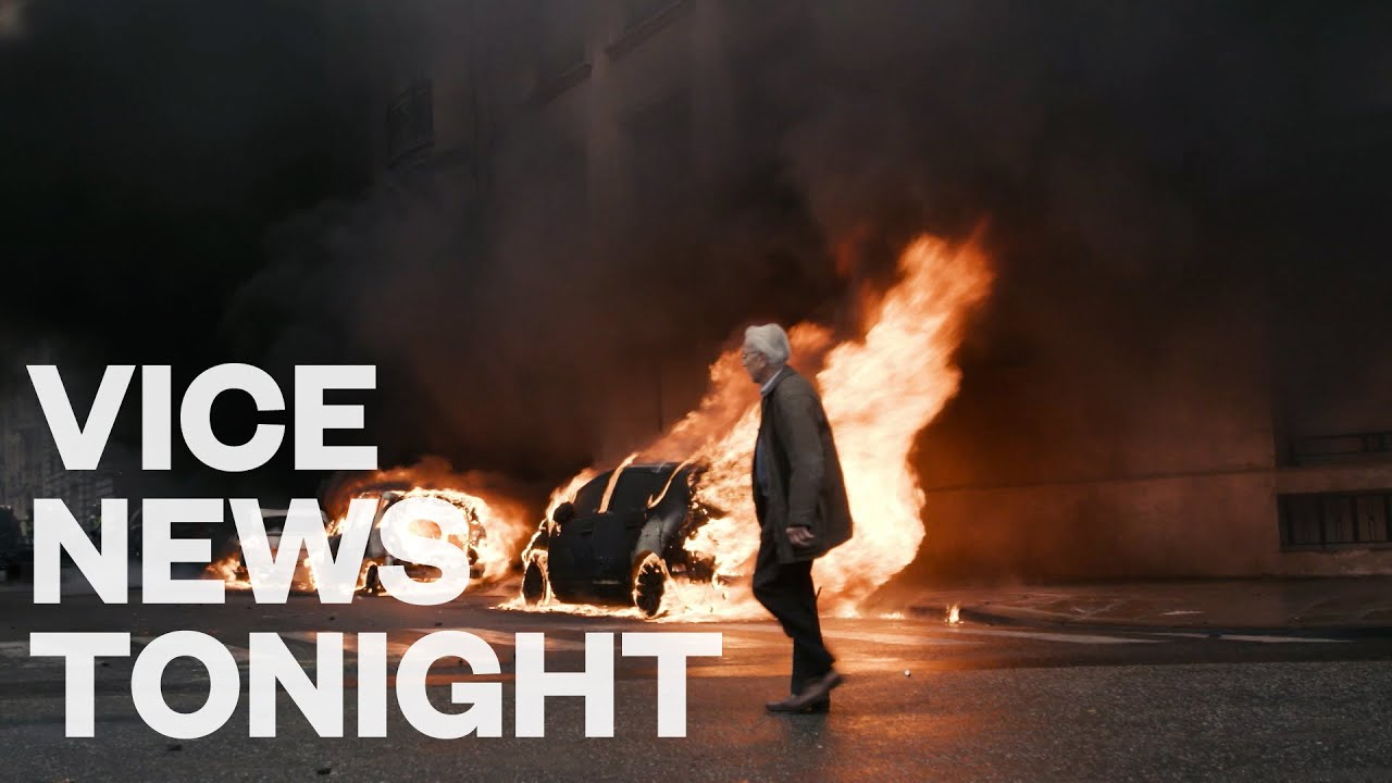 VICE News Tonight: Tune In To VICE TV at 8 PM Every M - TH - YouTube