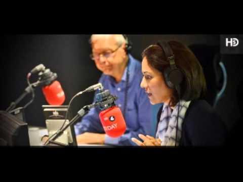 Nicola Sturgeon's Car Crash interview on BBC Radio 4's Today Programme for #SP16