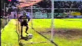 Viktoria Žižkov- Boby Brno 0:2