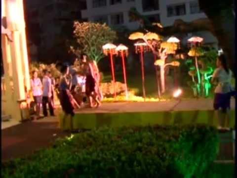ละครแพทย์แผนไทย สวนสุนันทา 49 Part 2