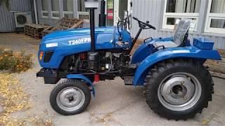 Купить трактор T240 FРК ~ Выгодная цена(, 2018-10-26T09:17:18.000Z)