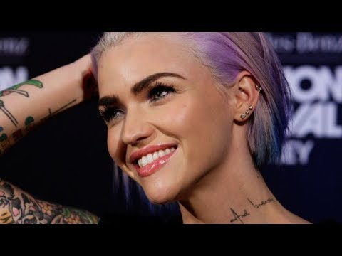 Things You Didn't Know About Ruby Rose