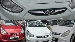 Hyundai cars   Hyundai Verna   Hyundai i20   Hyundai i10   Hyundai Eon   Used Cars   Fahad Munshi  